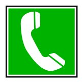 Telephone clipart simbol Telephone symbol Clipart Clipart grn