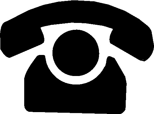 Telephone clipart tel Free 7 clipart 7 images
