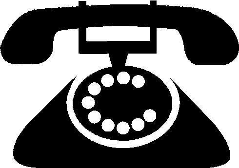Phone clipart telephone logo Art Telephone Telephone clip Art