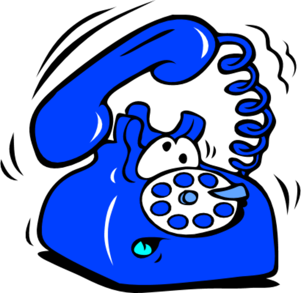 Clipart clipart clipartfest art telephone