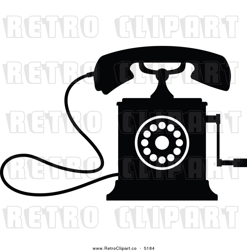 Telephone clipart vintage telephone Download Clipart Clipart Vintage Telephones