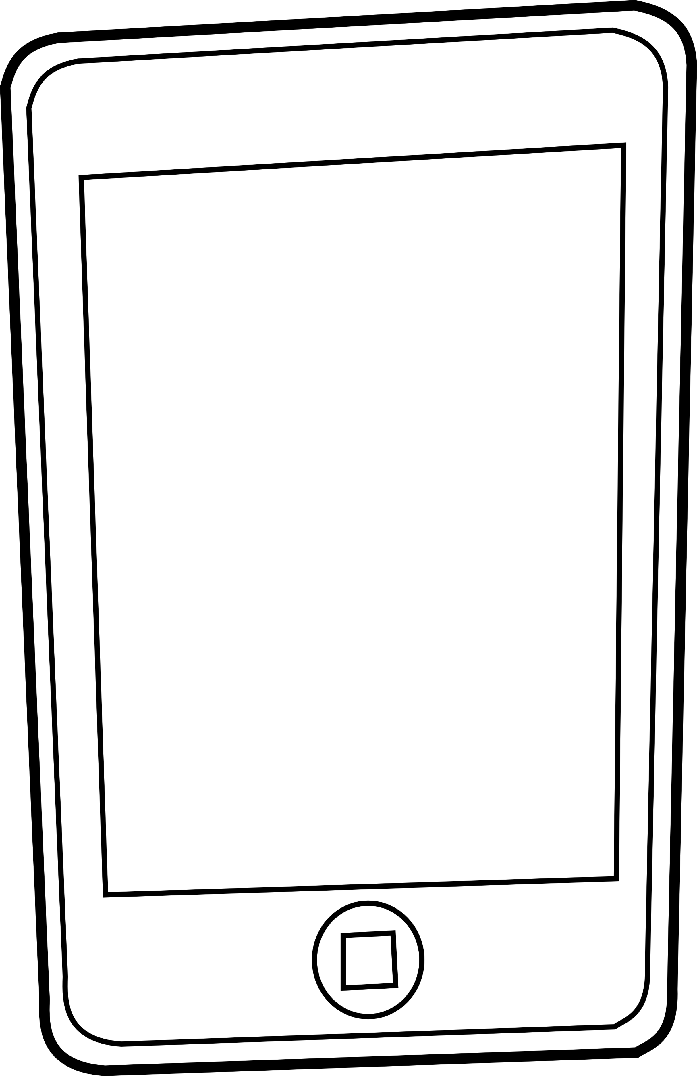 White clipart cellphone  black phone clipart to