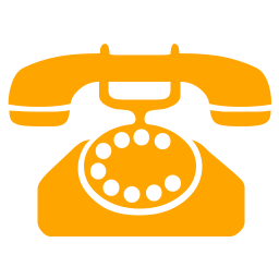 Telephone clipart yellow Yellow Cliparts Free Telephone Phone