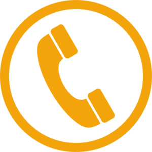 Telephone clipart yellow Telephone vector online  at