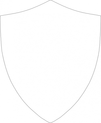 Templates  clipart Shield Download Clipart Templates Shield