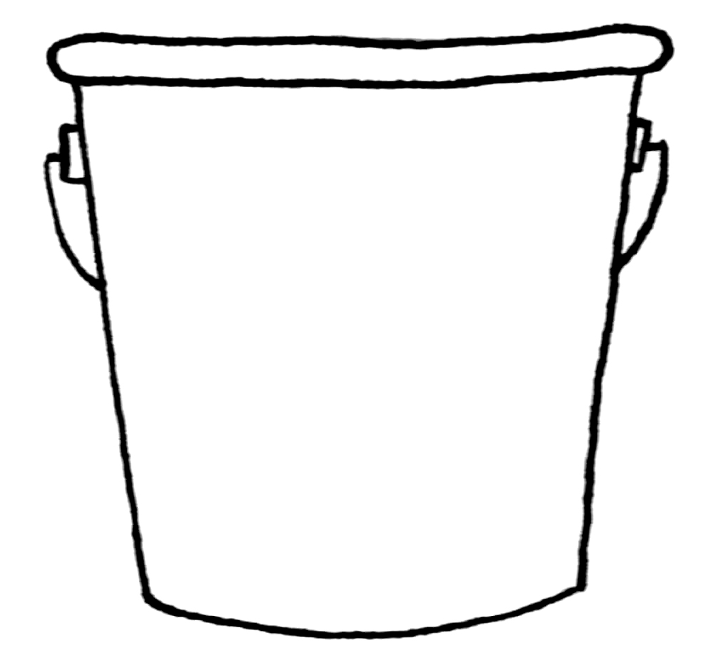 Templates  clipart Bucket  Clipart Templates