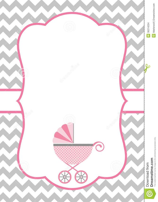 Templates  clipart baby #8