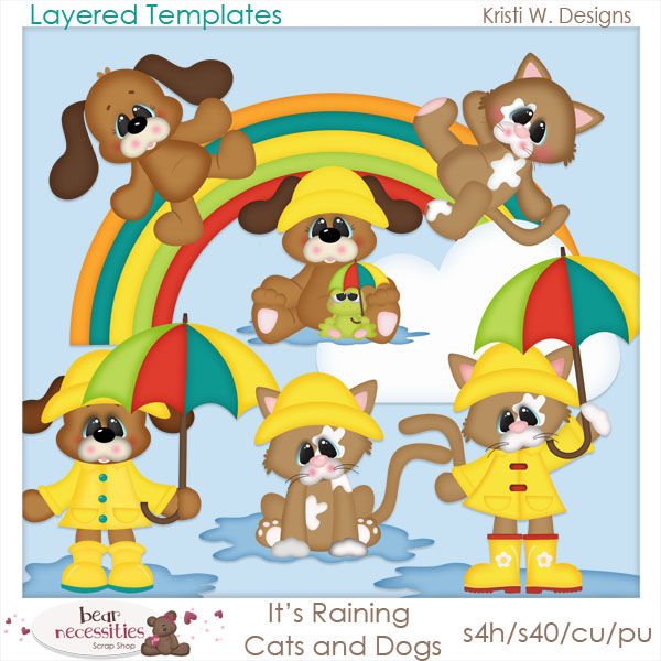 Templates  clipart dog Cats and Dog Templates Kristi