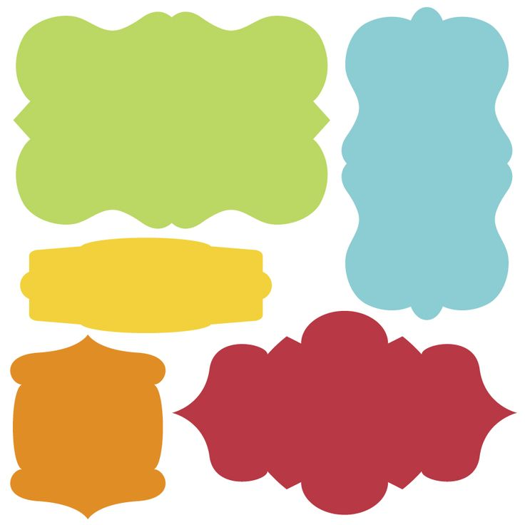 Templates  clipart notepad #7
