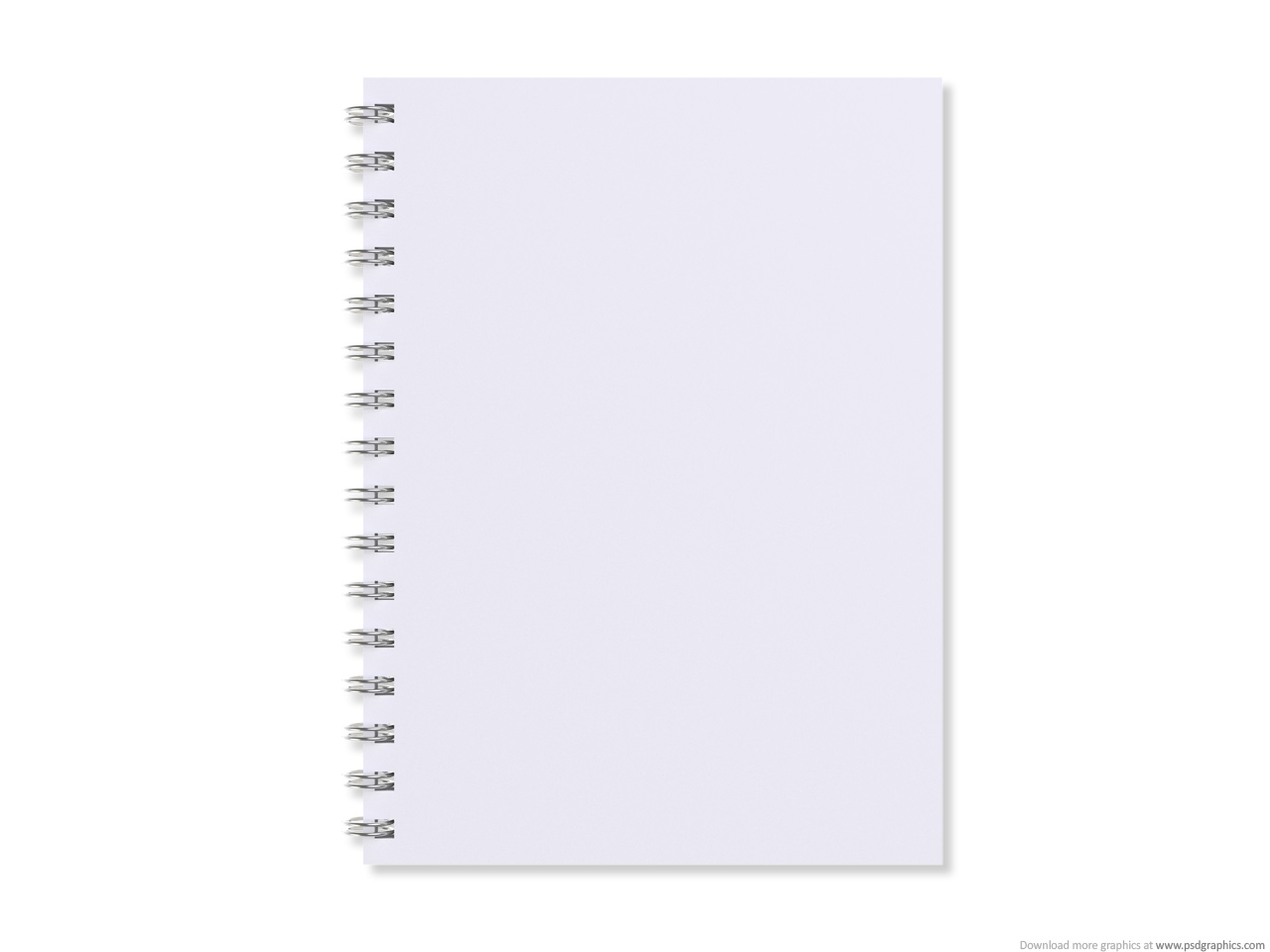 Templates  clipart notepad #10