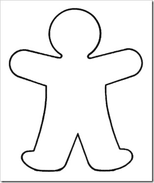 People clipart cut out Template Free Person Download