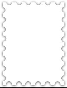 Templates  clipart vintage postage stamp Clip stamp & Crafts Heritage