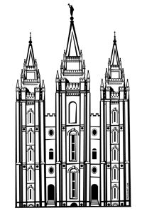 Temple clipart Has view eps wonderful and