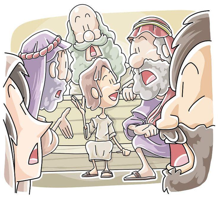 Boy clipart jesus Clipart Pinterest the Jesus 218