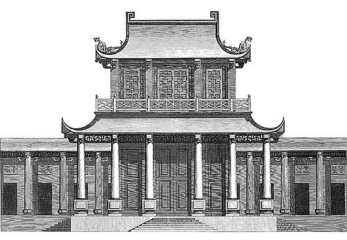 Temple clipart chinese temple Clipart temple chinese collection clipart