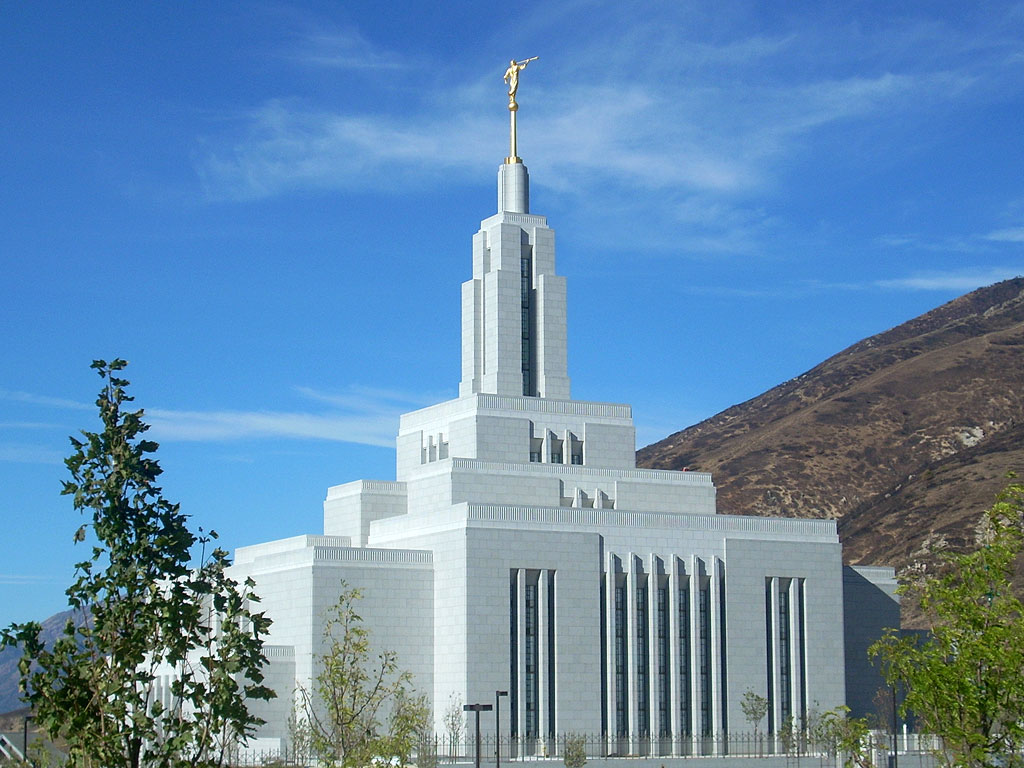 Temple clipart draper Mormon Draper (Mormon) Photographs LDS