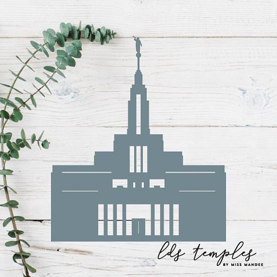 Temple clipart draper File TemplesByMissMandee Download Cricut Clip