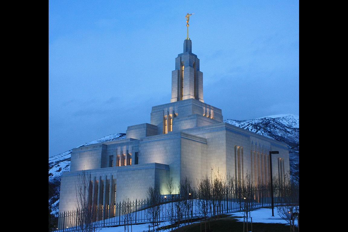 Temple clipart draper Utah (Mormon) Download Photograph Temple