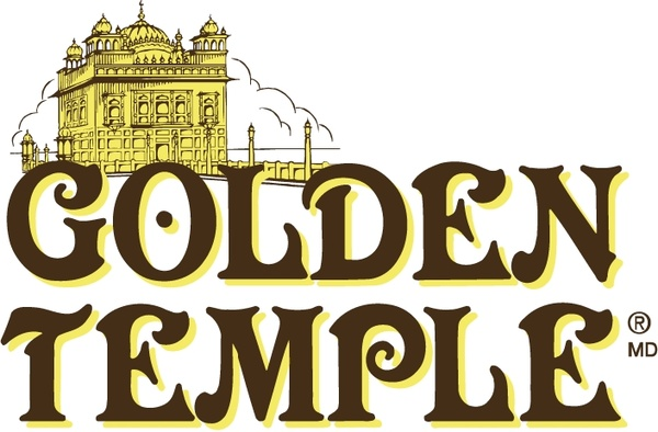 Temple clipart golden temple Eps Free temple Encapsulated vector