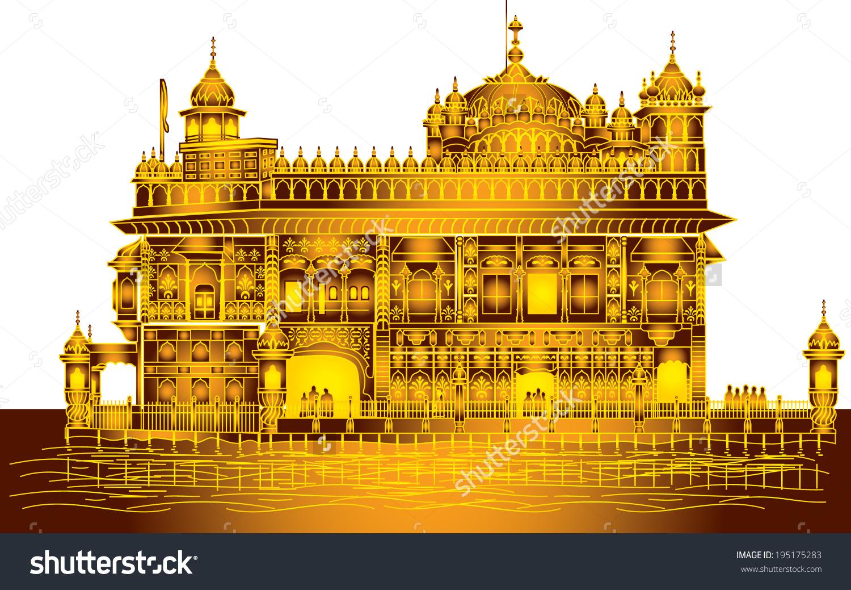 Temple clipart golden temple Clipart temple temple Golden clipart