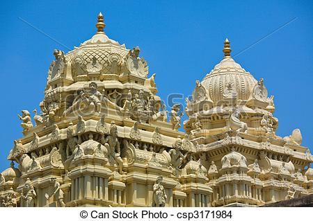 Tower clipart hindu temple #5