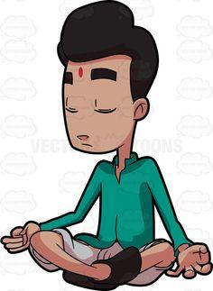 Temple clipart hindu man Man Man Indian An Respect