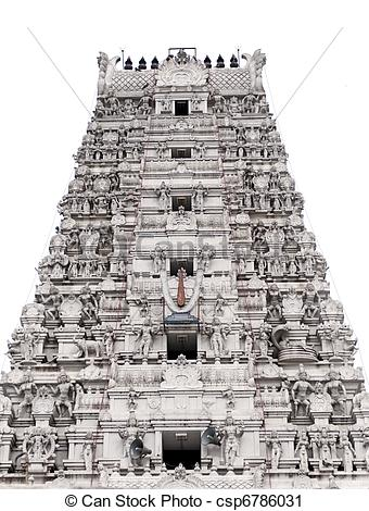 Tower clipart hindu temple #2