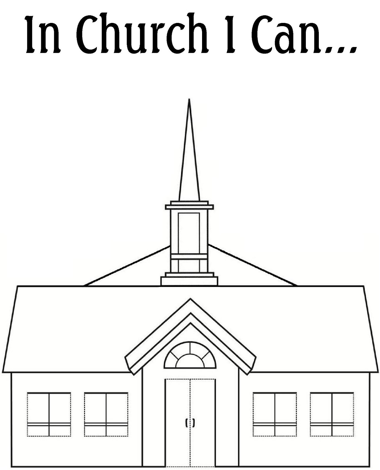 Building clipart lds church Church Clipart lds building building