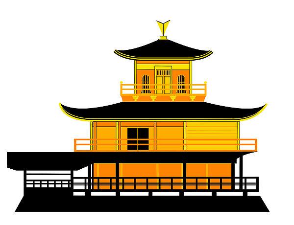 Temple clipart pavilion The Golden Temple The Pavilion