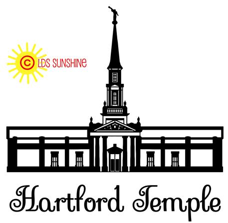Temple clipart rexburg Hartford Conn Temples Temple LDS