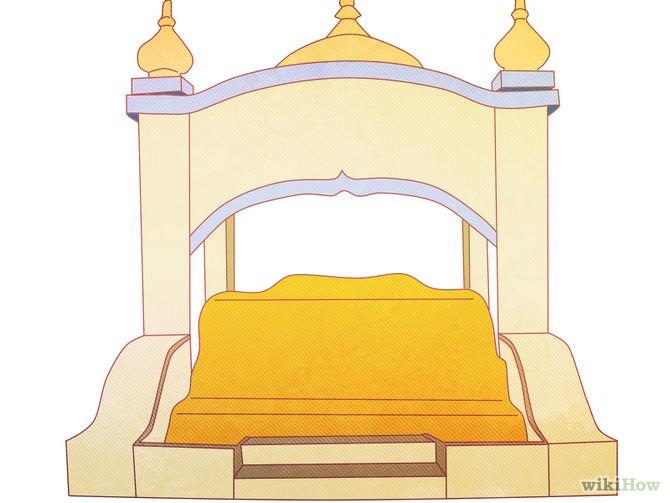 Temple clipart sikh Spreading karma jpg 2 the
