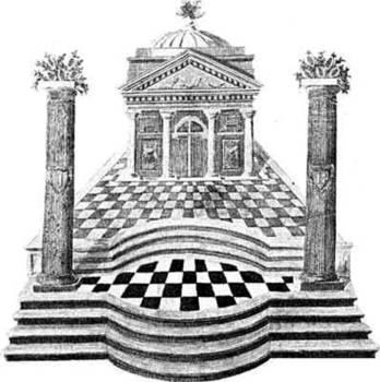 Temple clipart solomons Ammann King by  Solomon's