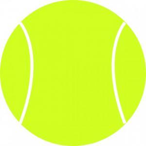 Tennis Ball clipart Art Download Clip Tennis Green