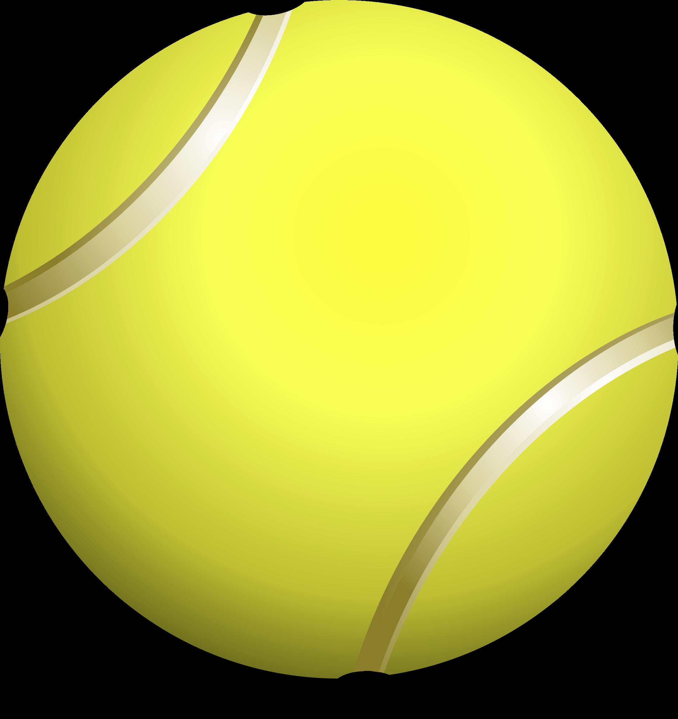 Tennis Ball clipart Teniso kamuoliukas ball Clipart Free