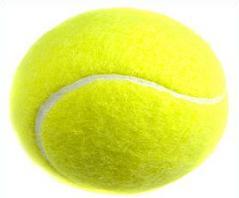 Tennis Ball clipart Tennis Ball Free tennis Clipart