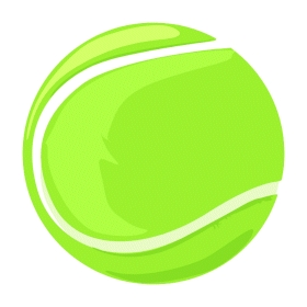 Tennis Ball clipart Bouncing Tennis Art Tennis Ball