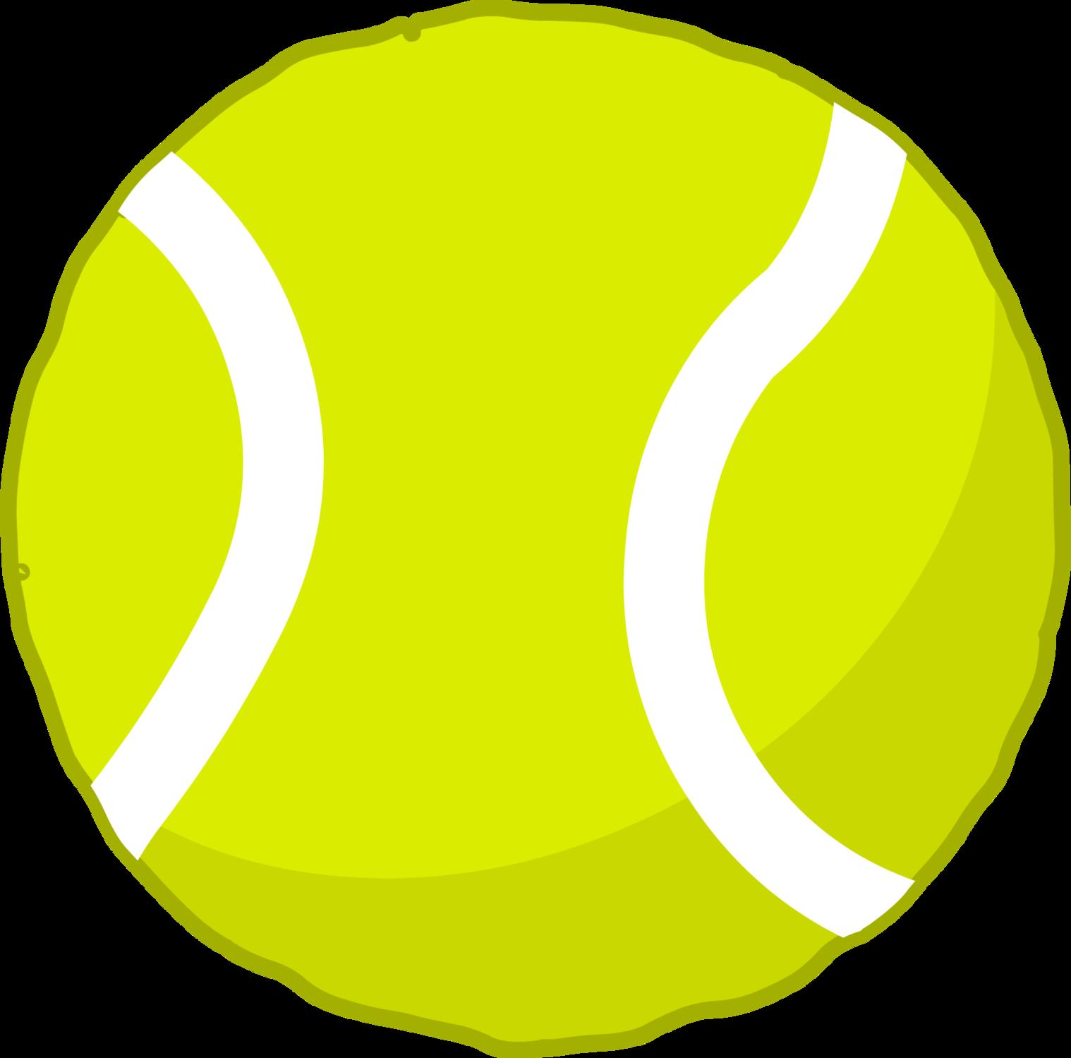 Tennis Ball clipart Ball clipart Clipartix tennis Picture