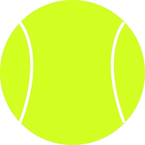 Tennis Ball clipart Art Tennis ( clip Tennis