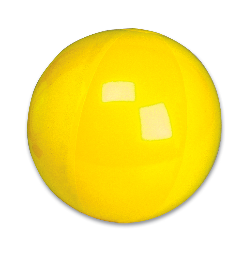 Ball clipart yellow Free Free Art Solid 16