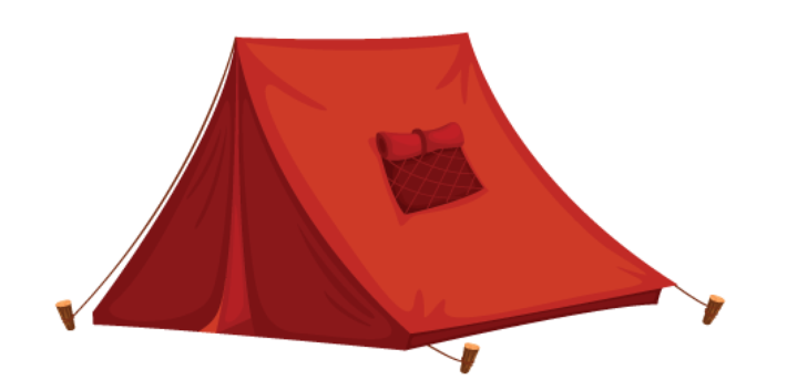 Tent clipart pitched 5 Cliparting com images Tent