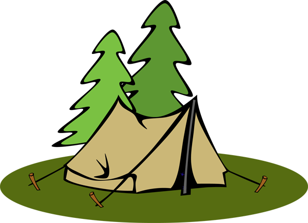 Tent clipart Clipartion Gallery Clipart com Clipart