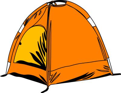 Tent clipart Free clip tent Tent Clipart