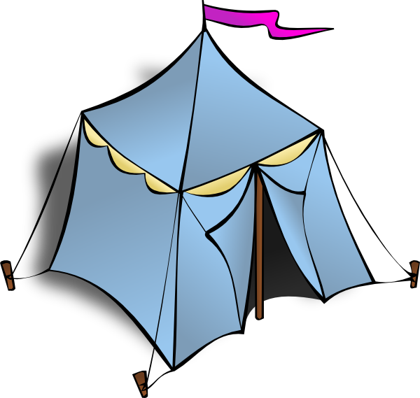 Tent clipart ancient Online com art Art Clker