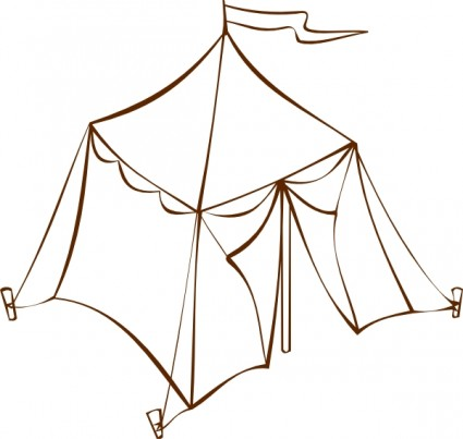 Tent clipart ancient Clipart and Tent clip images