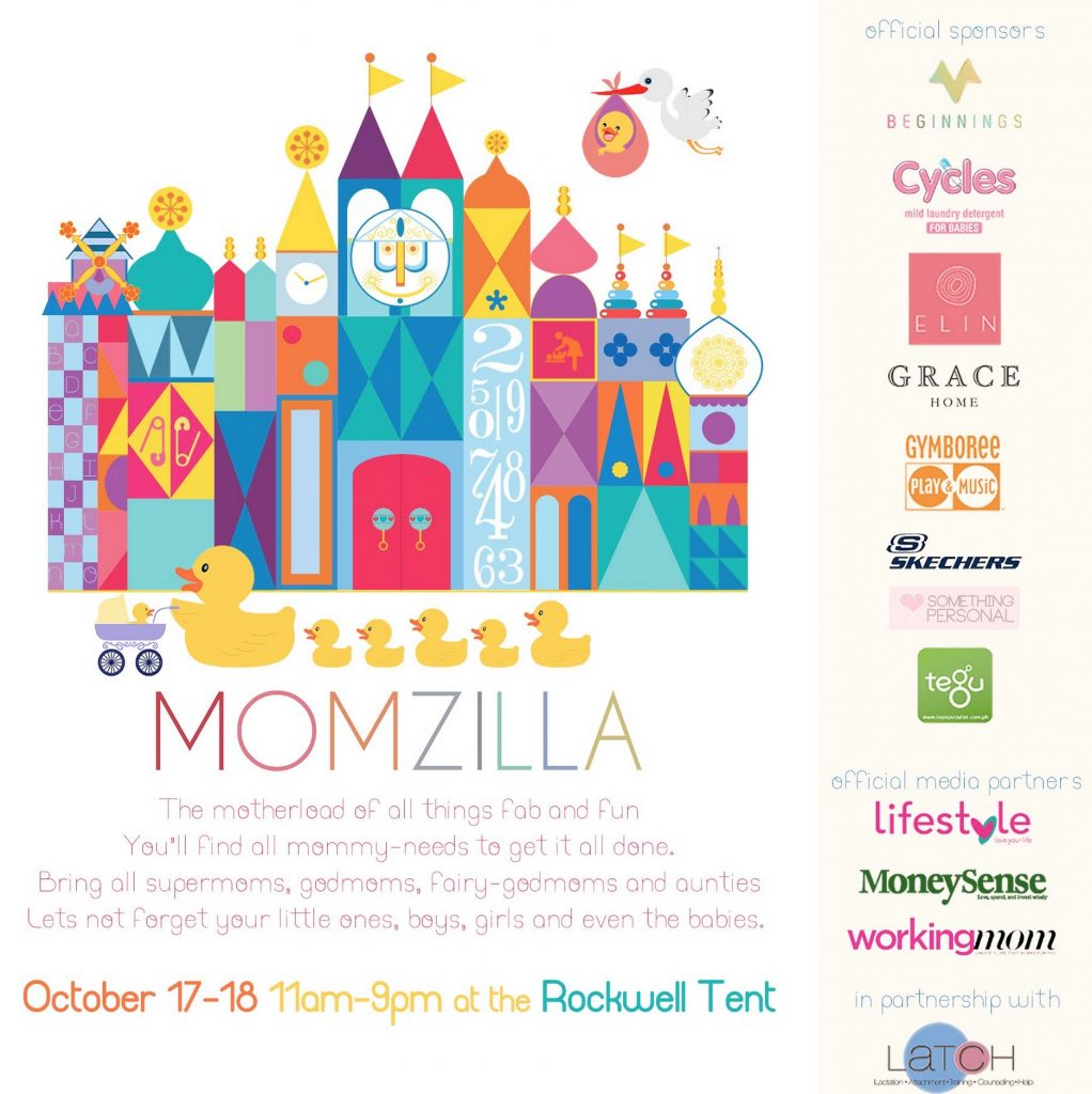 Tent clipart bazaar Passionfly of the Speak Momzilla