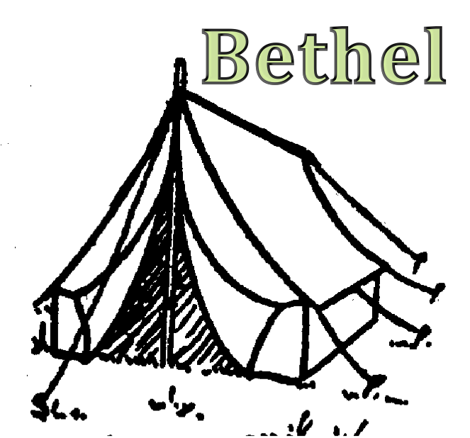 Tent clipart biblical Calls this how of people