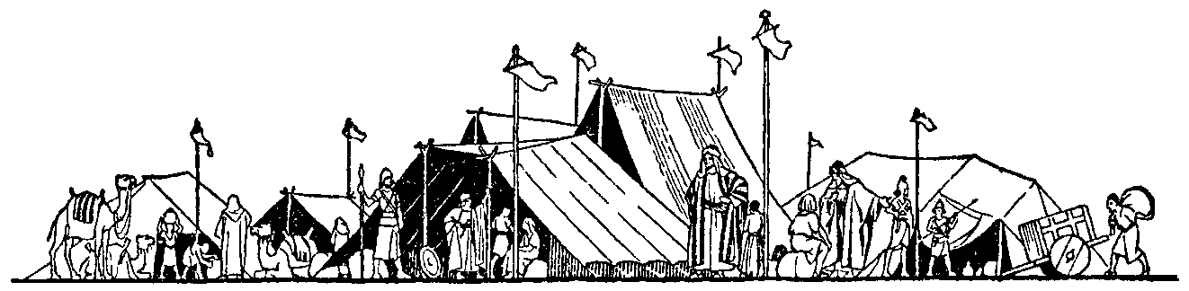 Tent clipart biblical » Practica clipart Technical Tents
