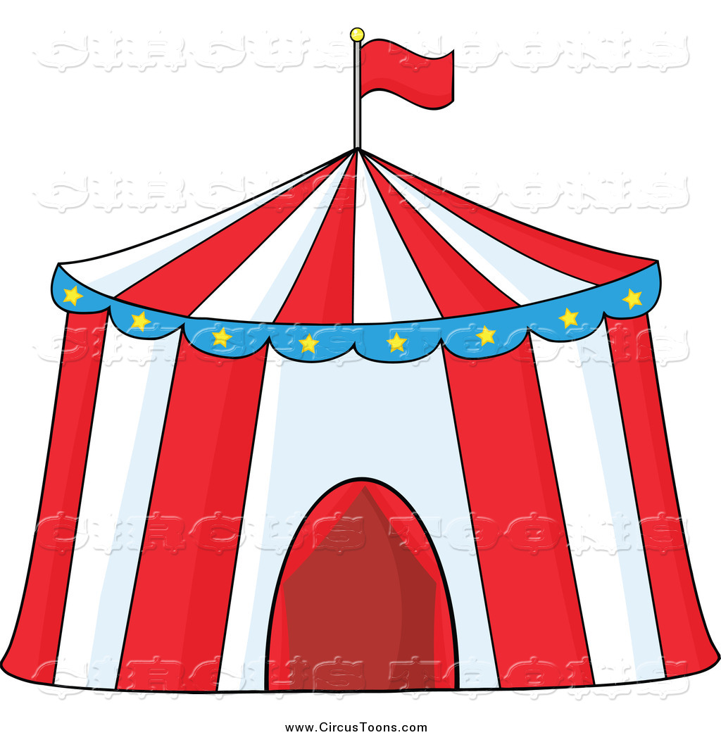 Please clipart big Clipart of Circus Clipart by