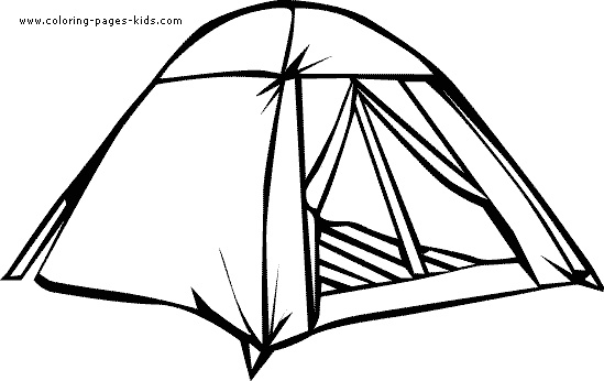 Tent clipart black and white Tent White Images Clipart tent%20clipart