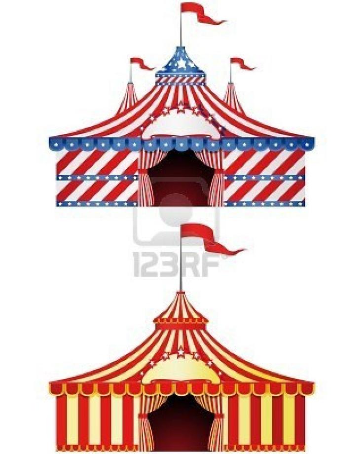Tent clipart building a Pinterest Circus 199 TENTS tents